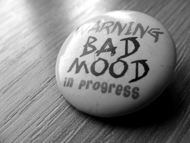 Membuat bad mood dan depresi