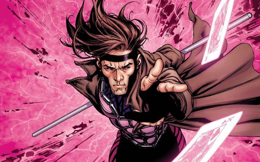 Mungkin Gambit bisa membantu