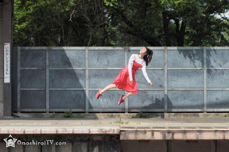 saking kurusnya, kamu bisa terbang