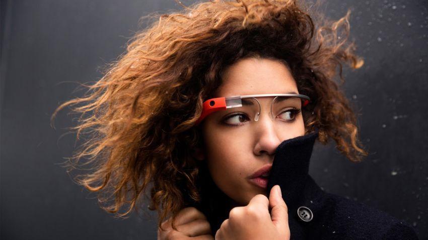 Google Glass: Manusia beradaptasi dengan teknologi