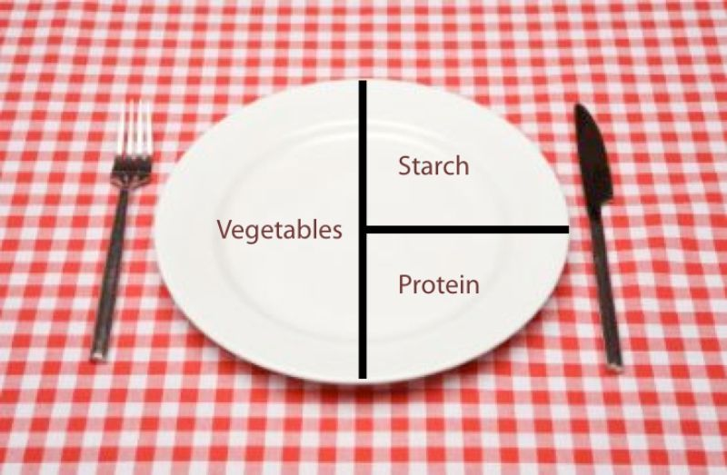 jangan lupa makan sayur