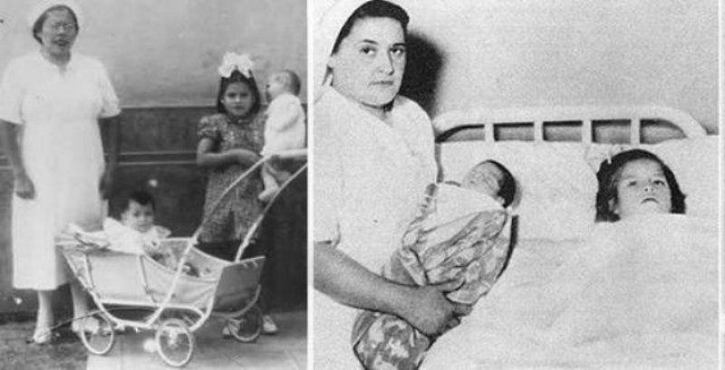 lina medina hamil di usia 5 tahun