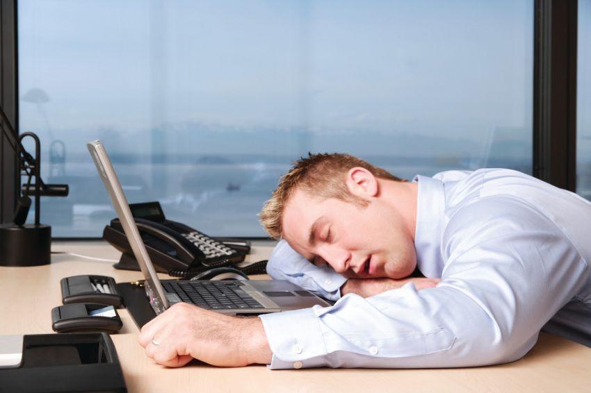 Tidur bukan hanya untuk otak