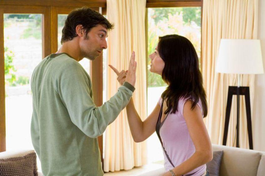 Merusak hubunganmu dengan orang terdekat