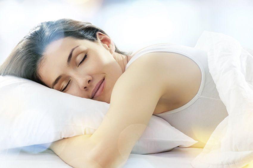 bersihkan wajahmu sebelum tidur