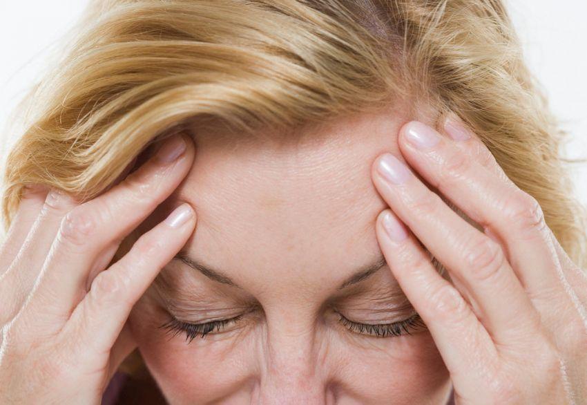 Menopause di usia muda