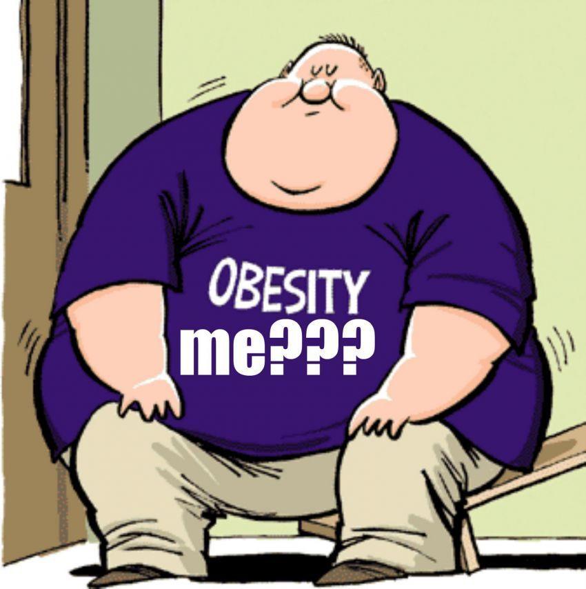 Meningkatkan resiko obesitas