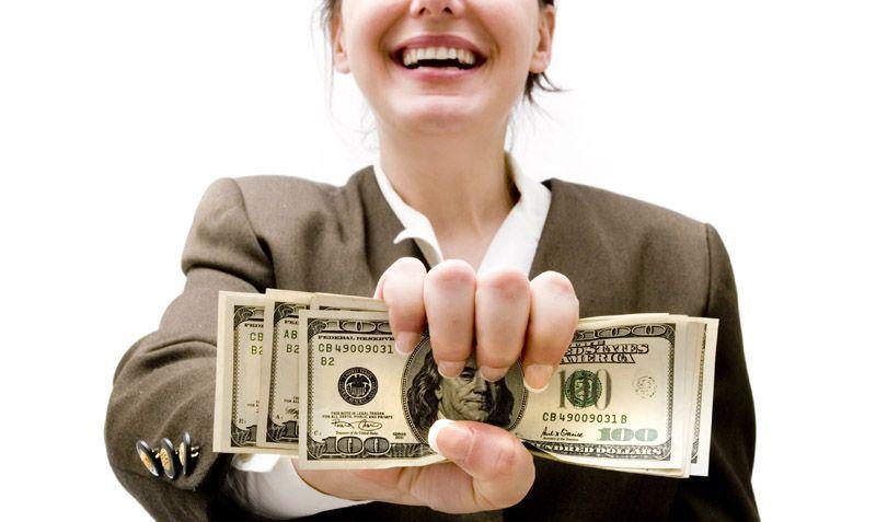 Mandiri secara finansial