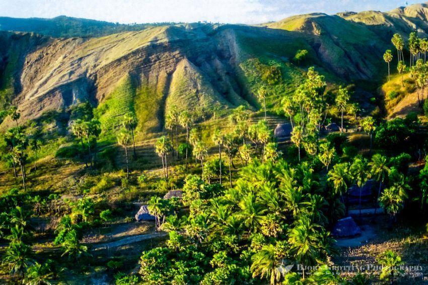 Pulau Sabu, kerap juga disebut Pulau Sawu, atau Savu