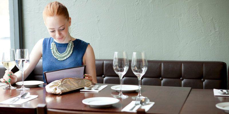Tanyakan menu spesialnya
