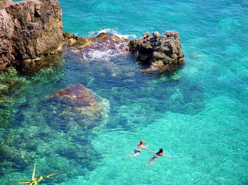 Corfu, Yunani