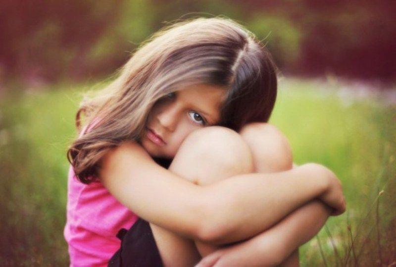 ketika anakmu lebih sensitif