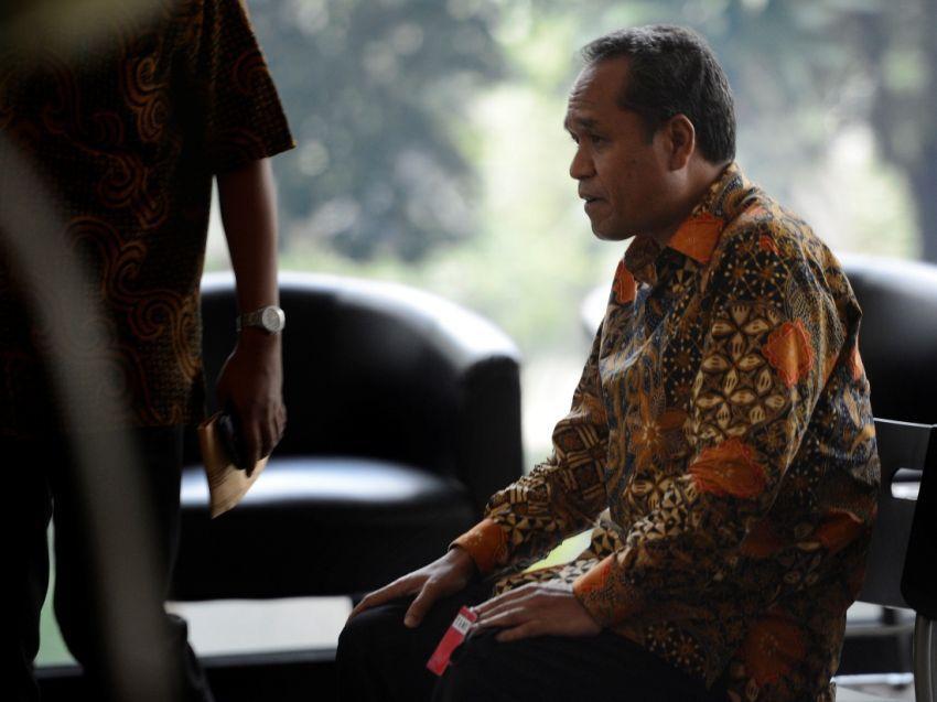 Benny K Harman, Ketua Pansus Revisi UU MD3