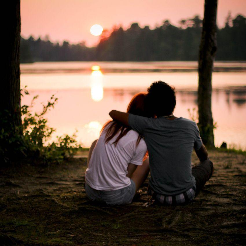 Cinta yang baik akan membuat hidupmu berjalan lebih mulus