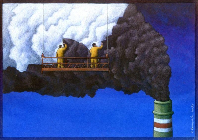 polusi udara