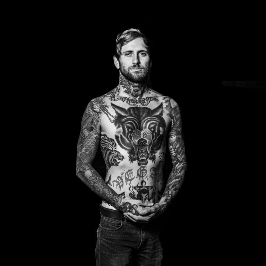 Terima kasih sudah banyak bercerita tentang tato