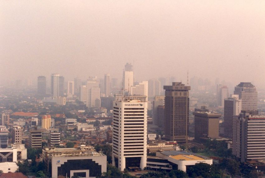 Perekonomian Indonesia di Zaman Orba ternyata rapuh