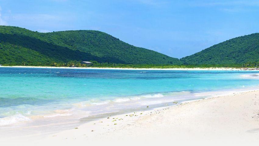 Pulau Culebra