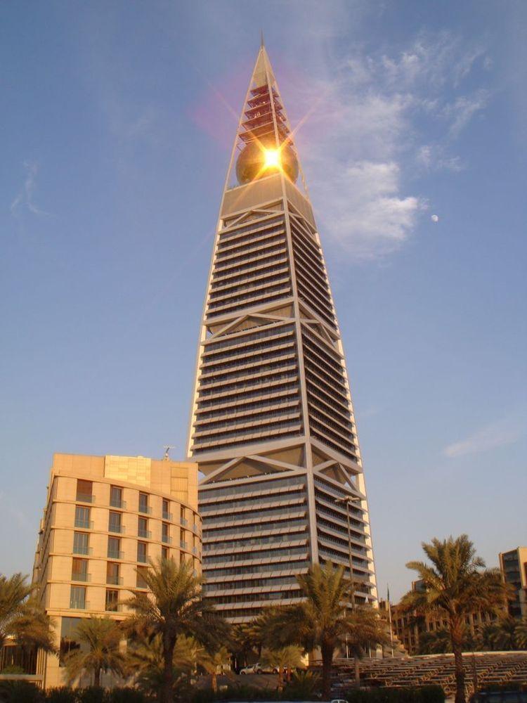 Menara Faisaliyah