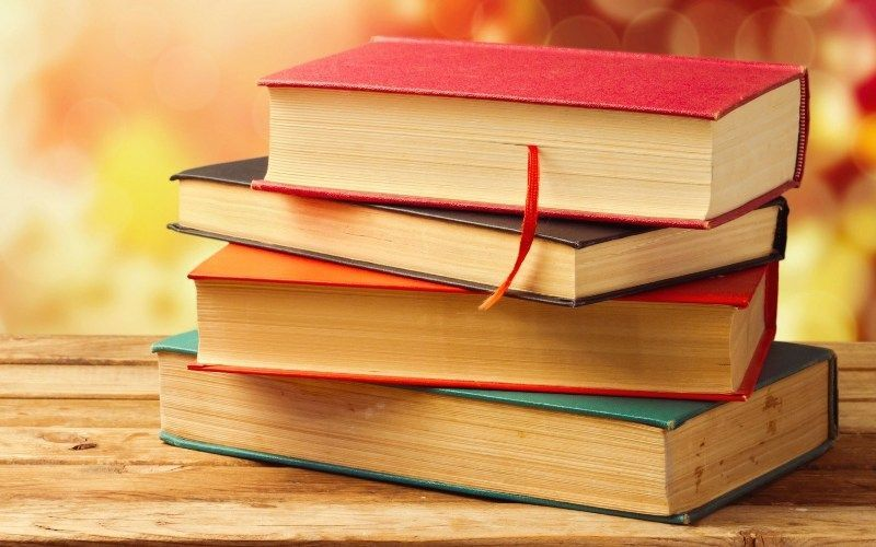 pentingnya buku dan membaca