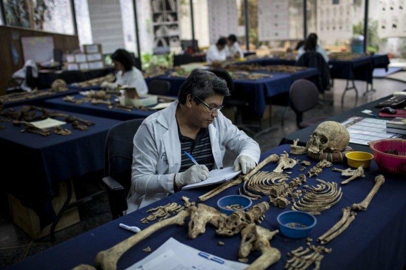 antropolog dapat uang dari mana?