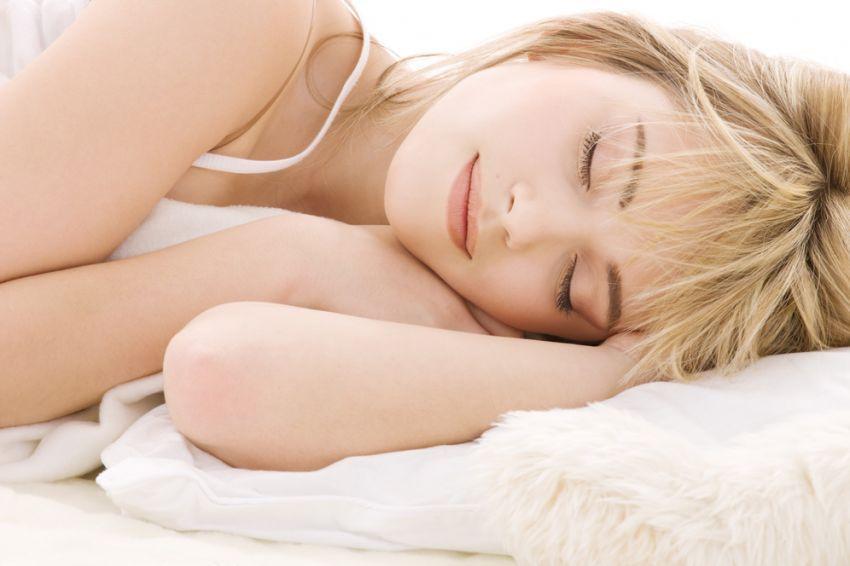 Jadwal tidur yang konsisten