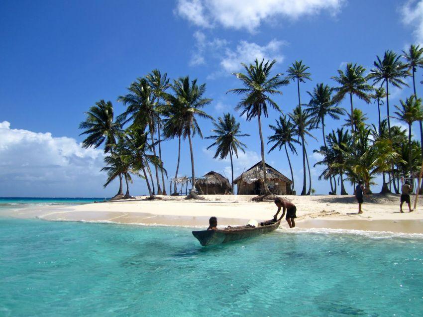 Isla Perro
