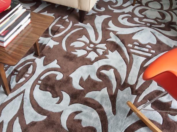Karpet DIY