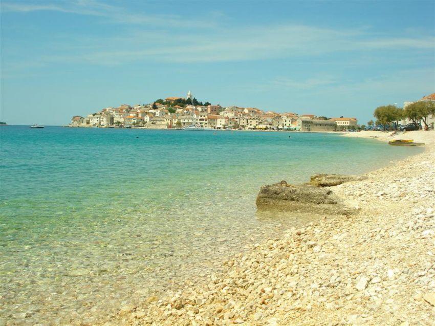 Primosten, Kroasia