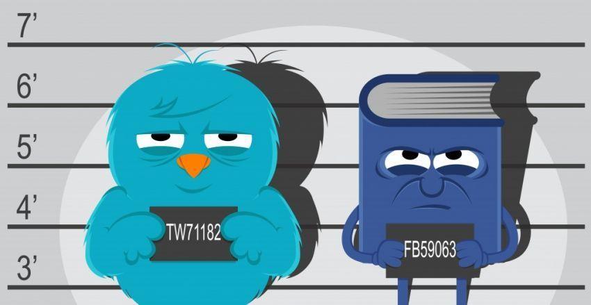 Bagaimanapun sosial media tetap punya dampak buruk