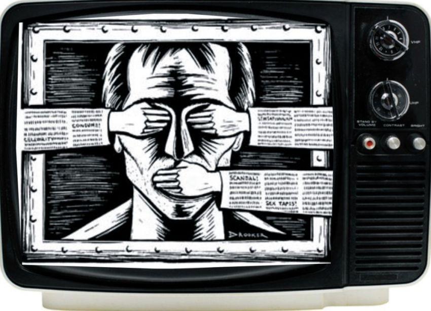 Pembungkaman pers