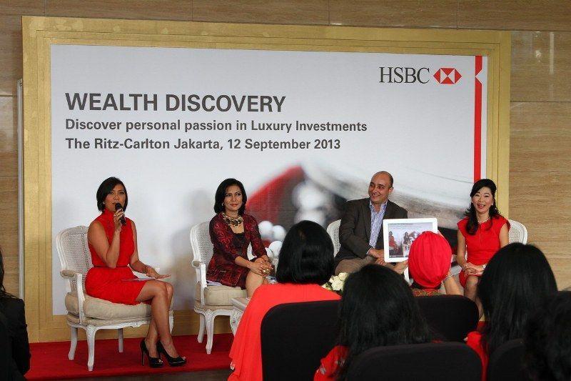 ikutan seminar investasi