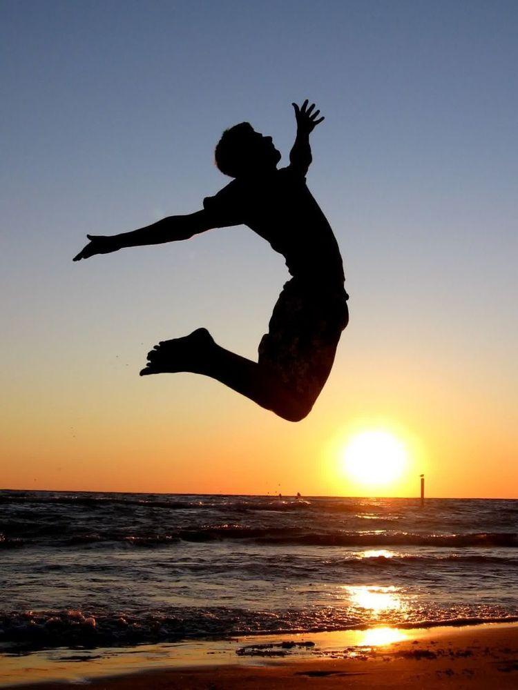lebih sehat dengan bangun lebih pagi dan tidur lebih cepat
