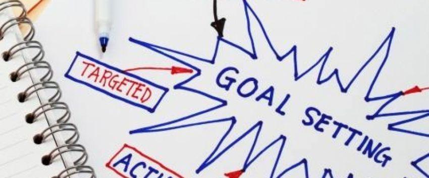 tetapkan goal pribadi