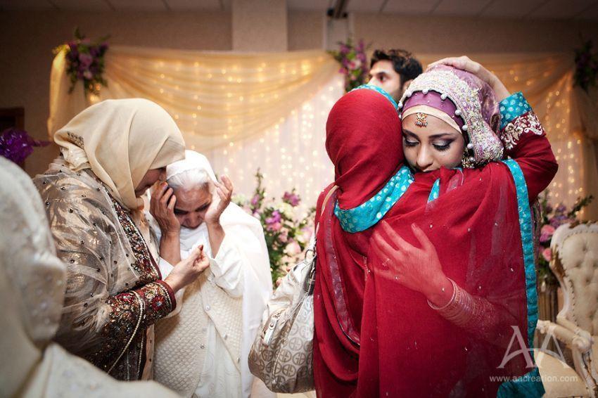 Butuh proses panjang untuk bisa menikah hanya karena Tuhan