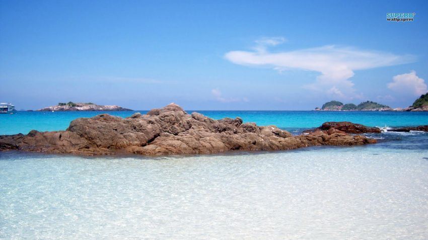Pantai Pulau Redang