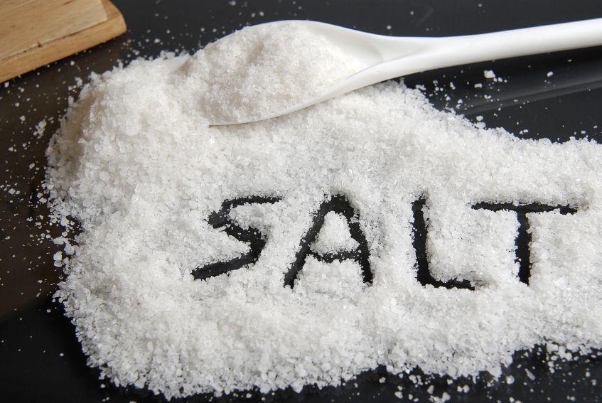 garam bisa untuk atasi rasa mual