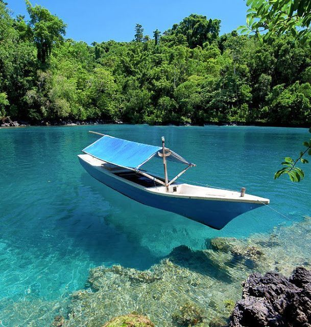 Pantai Sulamahada, Ternate