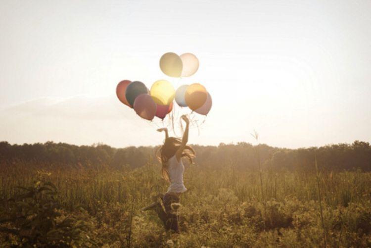 kamu bisa bahagia dengan berbagai cara