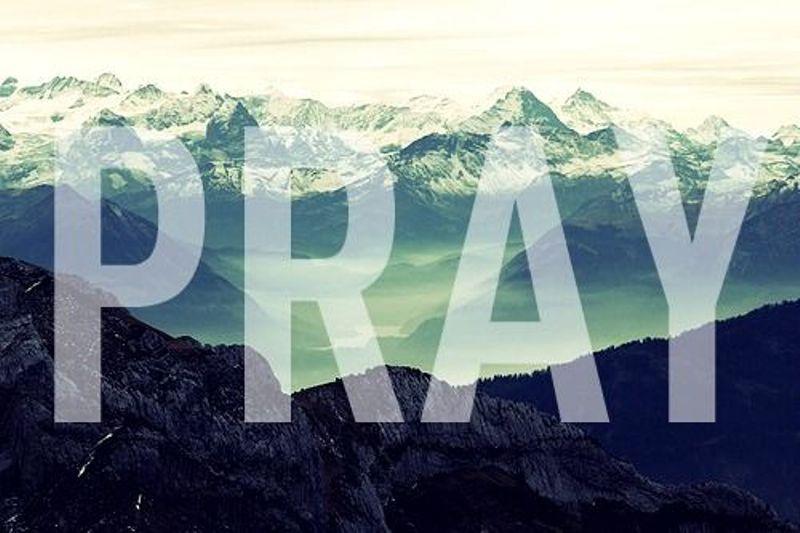 banyakin doa