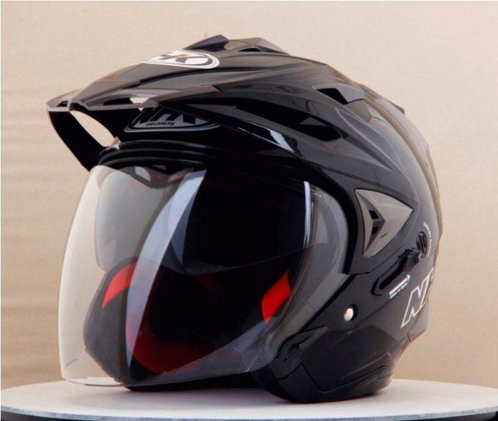 Helm kesayangan