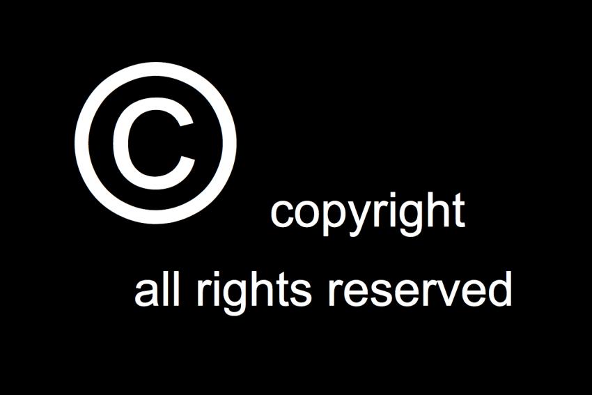 copy right wajib dilindungi