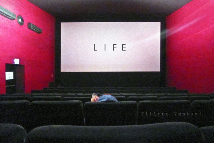 nonton film juga bisa bikin kamu tambah kreatif