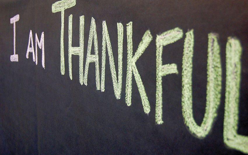 berterima kasih pada hidup