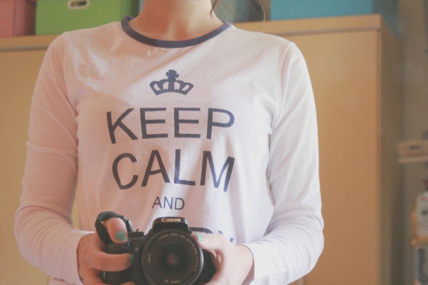 tetaplah tenang