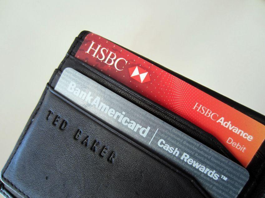 Kartu kredit = kartu utang.
