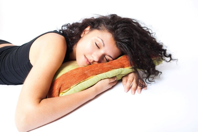 perbaiki pola tidurmu