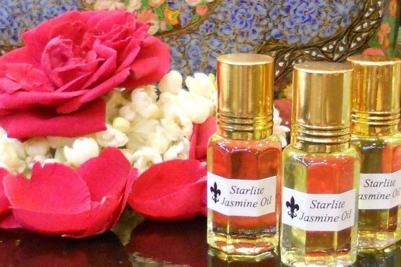 gunakan aroma terapi