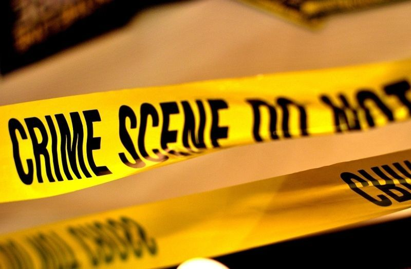 detektif atau investigasi kriminal