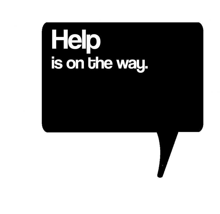 Cari bantuan